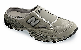 New Balance Men's Clog